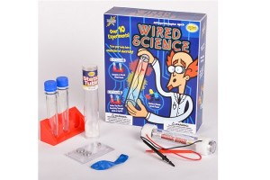 Wired Science Kit