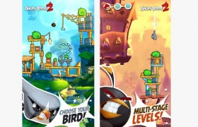 Angry Birds 2 Gets One Million Downloads In Just 12 Hours