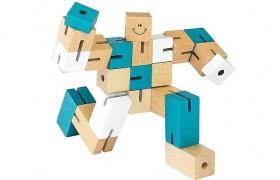 Professors' Puzzle Club – Human Cube