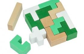 Professors' Puzzle Club – Pentomino