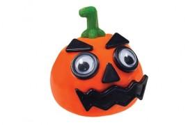 Melting Pumpkin