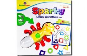 Smart Start Sparky Game