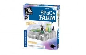 Geek & Co Space Farm