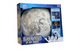 Super Moon In My Room