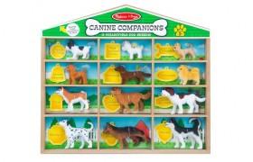 Canine Companions Set