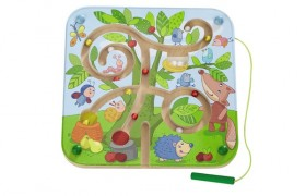 Tree Maze Magnetic Game