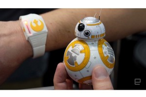 Sphero BB-8 Force Band