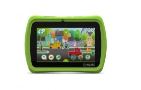 LeapFrog Epic Kid's Tablet