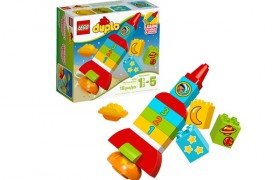 Lego Duplo My First Rocketship