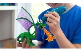 How To Look For The Best Toys: 3Doodler Start