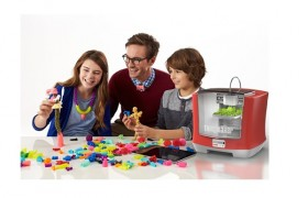 How To Take Advantage Of A Child's Creativity With Mattel ThingMaker 3D