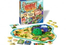 Monkey Beach Game