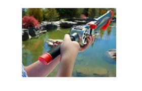 The Rocket Fishing Rod