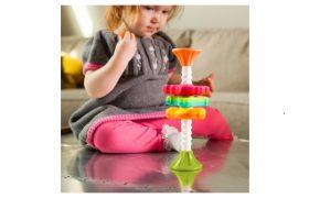 MiniSpinny Toy