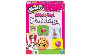 Shopkins Make-A-Deal Matching Game