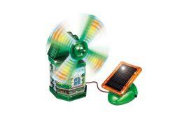 Solar Windmill Building Set
