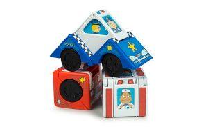 Vroom Blox Toys