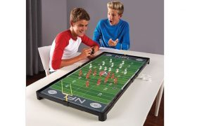 Advanced Classic NFL Electric Football Game
