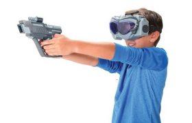 Avengers Virtual Reality Battle Toy Set