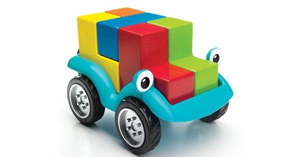 Smart Car 5×5
