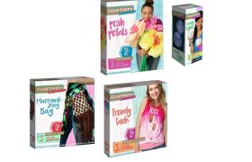 Craftivity Kits To Encourage Creativity In Kids