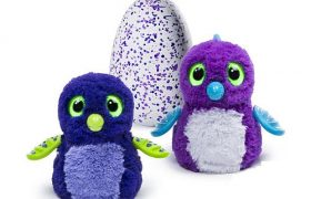 Hatchimals May Be The Hottest Toy This Season