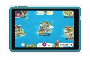 Verizon GizmoTab Kid's Tablet