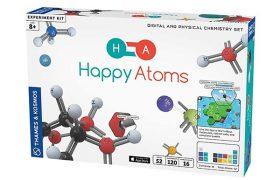Happy Atoms Science Kit