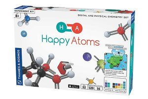 Happy Atoms Science Kit