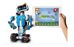 Lego Boost Brings Movement To Your Lego Set