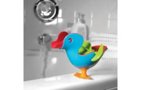 Quack Stack Bath Time Toy