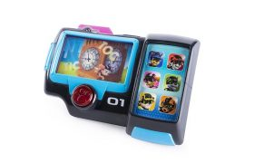 Paw Patrol Mission Paw – Mission Pup Pad