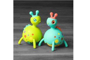 Rollobie Baby Toy