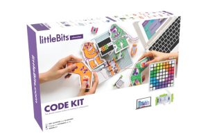 Little Bits Code Kit Teaches Kids to Code