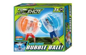 X-Shot Bubble Ball