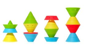 Hix Stacking Cones