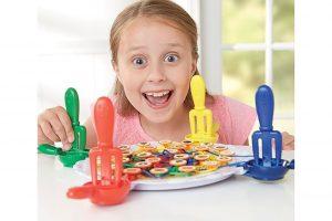 Ready Spaghetti Board Game