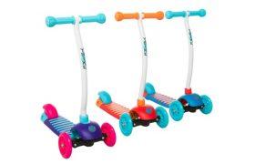 YBIKE GLX Cruze Scooter for Kids