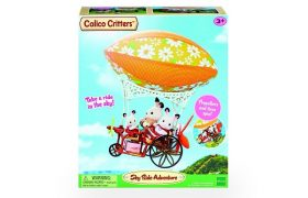 Calico Critters SkyRide Adventure
