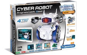 Cyber Robot Building Set