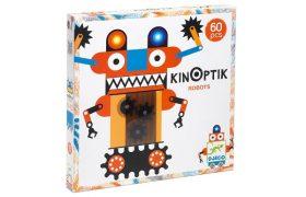 Kinoptik Robots