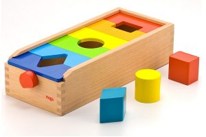 Fit And Play Puzzle Set