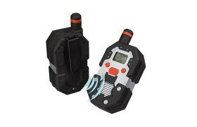 SpyX Walkie Talkies