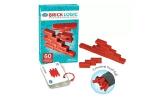 Brick Logic STEM Puzzle