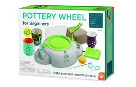 Pottery Wheel For Kids