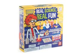 Real Science Real Fun Set
