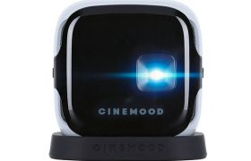Cinemood Storyteller Mini Cinema Projector