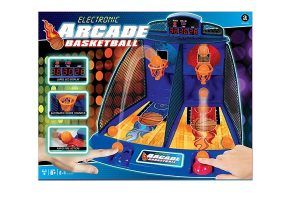 Electronic Arcade Basketball