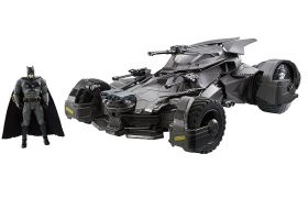 Justice League Ultimate Bat Mobile
