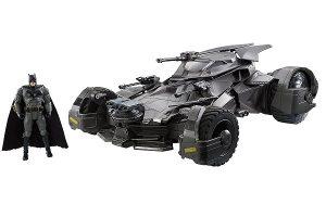Justice League Ultimate Bat Mobile
